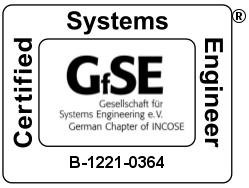 GfSE-Label